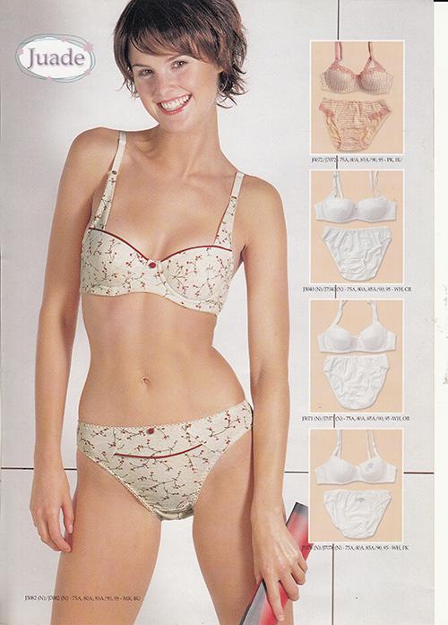 Bộ đồ lót nữ / Bra & panty set